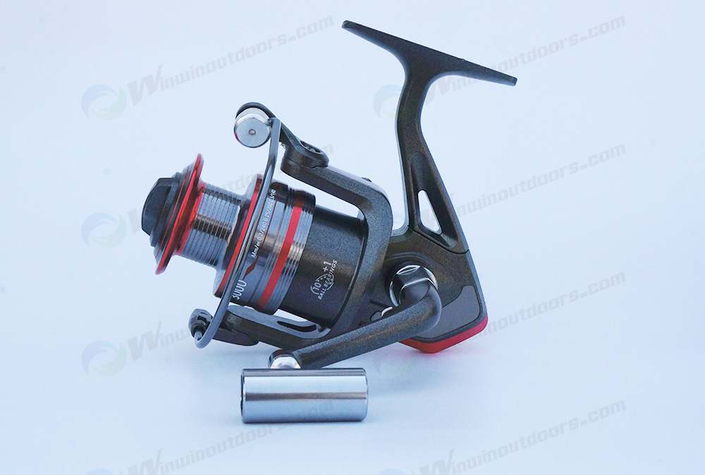 Front Darg Spinning Reel WRS63