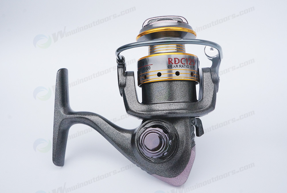 Front Darg Mini Spinning Reel WRS24