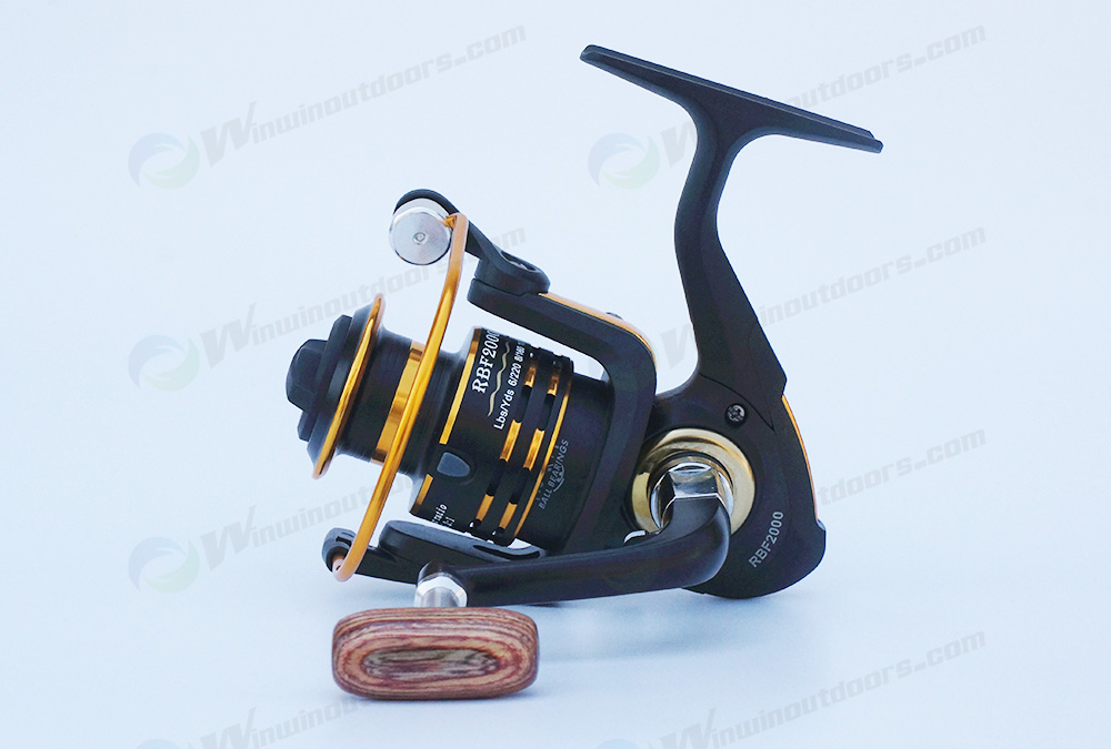 Front Darg Spinning Reel WRS22