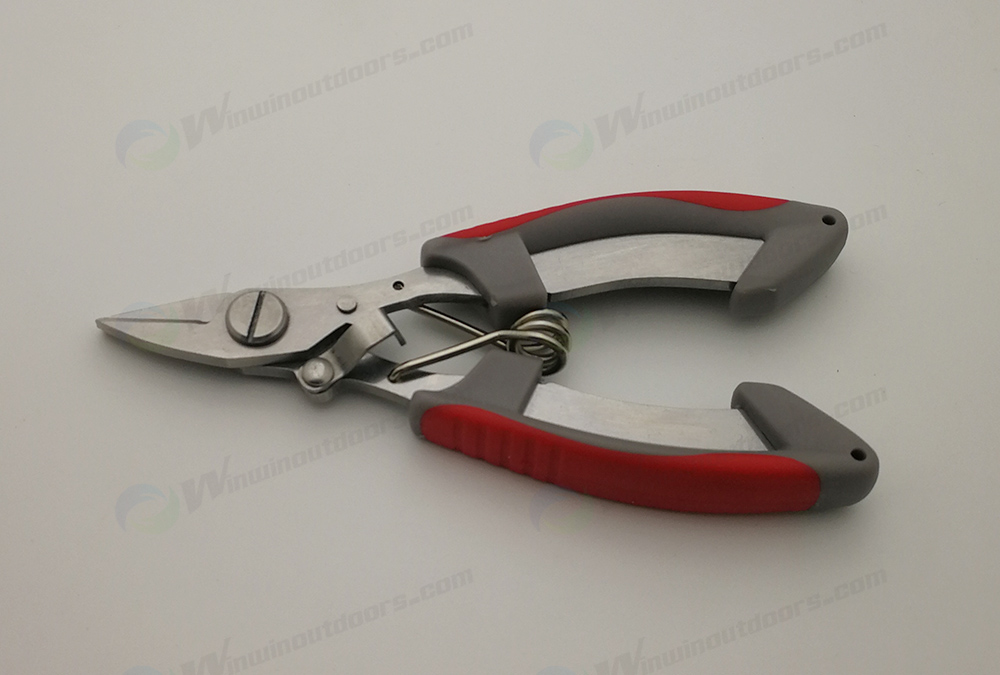Stainless Steel Fishing Pliers WTP 05041